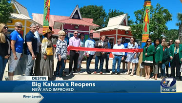 Big Kahuna's Water Park